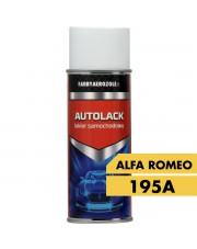 LAKIER ALFA ROMEO 195A [150ML]