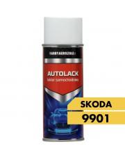 LAKIER SKODA 9901 [150ML]