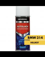 LAKIER BMW 314 HELLROT [150ML]